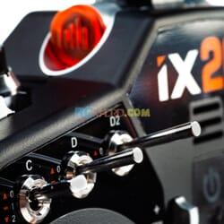 Emisora Spektrum iX20