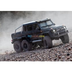 TRX-6 Mercedes-Benz G 63 AMG Body 6X6