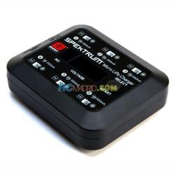 Cargador S63 Micro 6-port DC/USB 1S LiPo