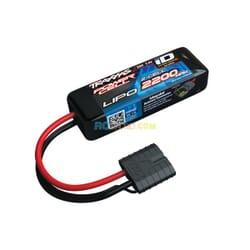 Bateria Traxxas Lipo 2S 2200 25c 1/16