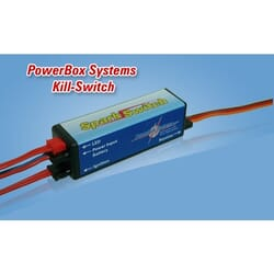 Interruptor corte encendido POWER BOX SPARK Switch