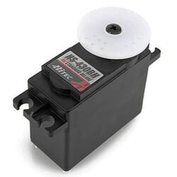 Servo alto voltaje HS-430BH (5Kgr / 0.14sec)