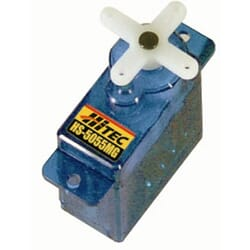 Servo micro HS-5055MG Digital (1.30Kgr / 0.14sec)