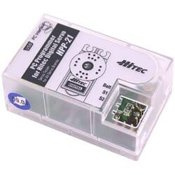 Programador de servos Hitec HPP-21