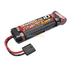 Battery Power Cell 3000mAh (NiMH 7-C flat 8.4V) TRX2923X