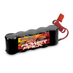 Battery RX Power Pack (5-cell flat style GP cells NiMH 1 TRX3036