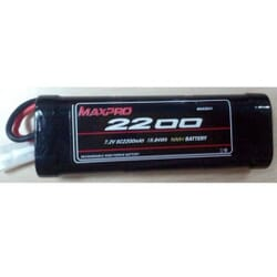 Bateria NiMh 7.2V 2200