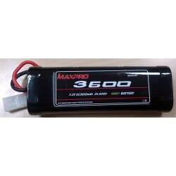 Bateria NiMh 7.2V 3600