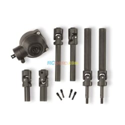 4-Wheel Drive upgrade kit (includes all parts to add 4WD to TRX5191X