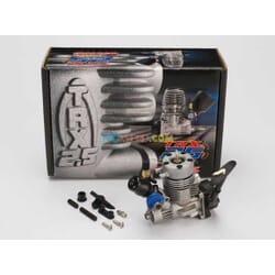 Engine Multi-Shaft Marine W/Recoil Starter