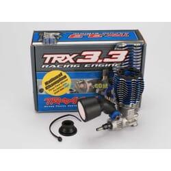 TRX  3.3 Engine Ips Shaft W/O Starter