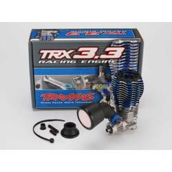 TRX  3.3 Engine Multi-Shaft W/O Starter