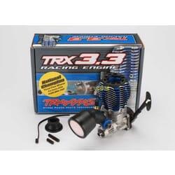 TRX  3.3 Engine Multi-Shaft W/Recoil Starter
