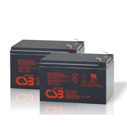 Bateria Plomo 12 V 7 Ah