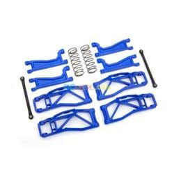 Suspension kit WideMaxx blue