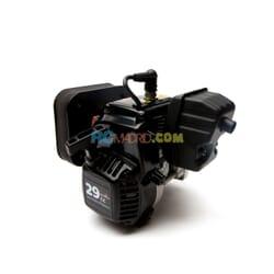 Motor F29 4-Torn 29cc Engine con Carburador y Filtro de Aire