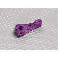 Brazos servo corto futaba CNC metal