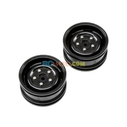 1.9 Wheel (2) Black 1.9 Barrage