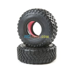 1.55 Falken Wildpeak MT Tire (2) Barrage 2.0