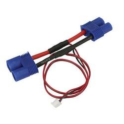 Sensor Spektrum voltaje de bateria con conector EC3