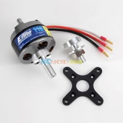 Motor Power 110 Brushless Outrunner 295Kv