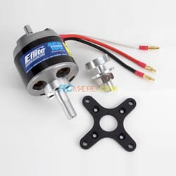 Motor Power 160 Brushless Outrunner Motor 245Kv