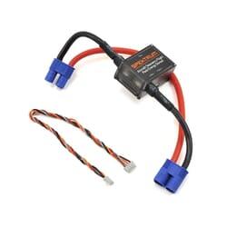 Sensor de medida de consumo electrico