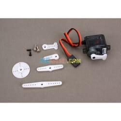Servo de cola 7.6-Gram Sub-Micro Digital