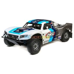 1/5 5ive-T 2.0 4wd SCT Gas BND  Grey/Blue/White