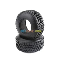 Desert Claws Tires with Foam  Soft (2) BAJA REY
