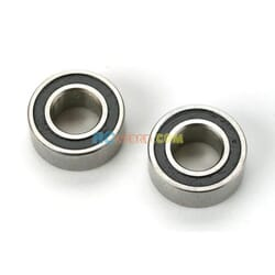 5 x 10mm HD Clutch Bearings (2)  8B/8T