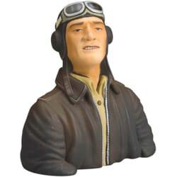 Piloto de leyenda Duke