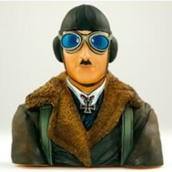 Piloto de leyenda Adolf
