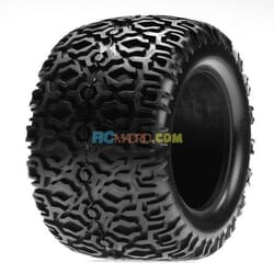 420 ATX Tires with Foam (2)  LST2  MGB