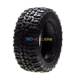 Nomad Tire Set  Firm (1ea. L/R)  5TT