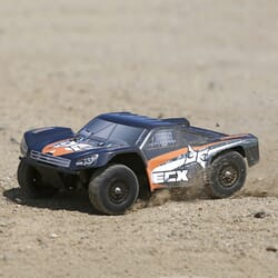 Coche 1/18 Torment 4WD Short Course RTR
