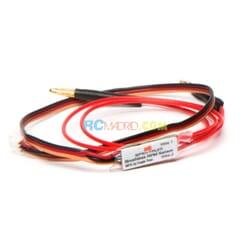SPM DSMX/DSMR Telemetry BL RPM Sensor w/Bullets