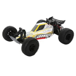 Coche AMP 2wd 1/10 Deseret Buggy RTR Blanco