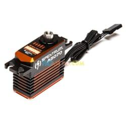 A5070 High Torque High Speed Mini MG HV Servo