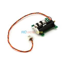 NYA 2.9g Linear Tail Servo