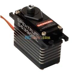 S6390BL Ultra Torque High Speed Brushless HV Servo