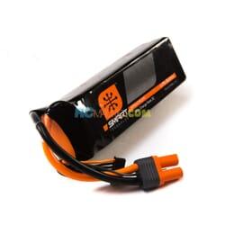 2200mah 3S 11.1V Smart LiPo 30C  IC3