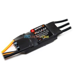 Avian 45 Amp Brushless Smart ESC 3S-6S