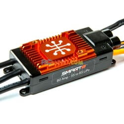 Avian 80 Amp Brushless SMART ESC 3S-8S
