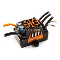 Firma 130 Amp Brushless Smart ESC 2S-4S