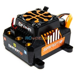 Firma 160 Amp Smart ESC with Capacitor 3S - 8S
