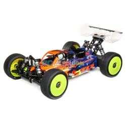 8IGHT-X Elite Race Kit: 1/8 4WD Nitro Buggy