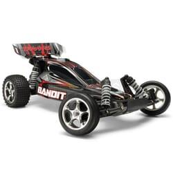 Bandit XL-5 2WD Buggy RTR TQ 1/10