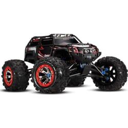 Summit VXL 4WD Monster RTR TQi 1/10