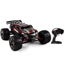E-Revo 1/16 4WD Monster RTR TQ Brushed